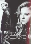 Книга Two Oceans (СИ)  автора Рита Волкова