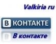 Книга В контакте (СИ) автора Valkiria Ru