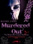 Книга Вампирский стиль (ЛП) автора Рэйчел Кейн