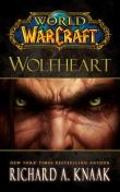 Книга Волчье сердце (ЛП) автора Ричард Аллен Кнаак