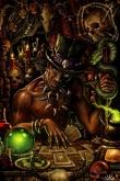 Книга Voodoo автора Baron Samedi
