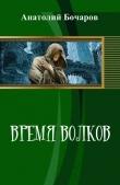 Книга Время волков (СИ) автора Анатолий Бочаров