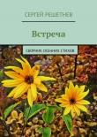 Книга Встреча автора Сергей Решетнёв
