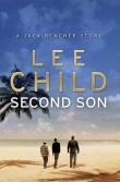 Книга Второй сын автора Ли Чайлд
