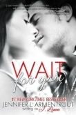 Книга Wait for You автора Jennifer L. Armentrout