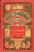 Книга Жангада (иллюстр.) автора Жюль Габриэль Верн