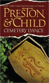 скачать книгу Cemetery Dance автора Lincoln Child