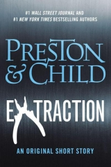 скачать книгу Extraction автора Lincoln Child