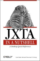 скачать книгу JXTA in a Nut shell автора Scott Oaks