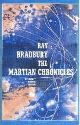 скачать книгу The Martian Chronicles автора Raymond Douglas Bradbury