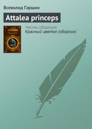 Скачать Аttalea princeps