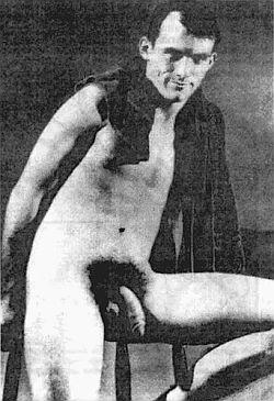 фото половых членов у зеков - 5