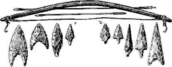 фото, лук и стрелы первобытного человека картинки остальном машина
