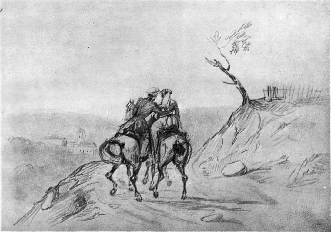 Иллюстрации к рассказам лермонтова