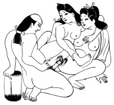Даосская техника сексом — photo 10